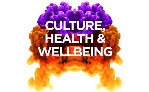 Culture, Health & Wellbeing International Conference logo