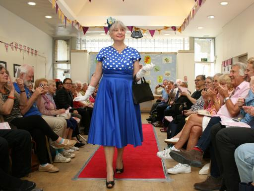 Fashion, The Claremont Project, Islington
