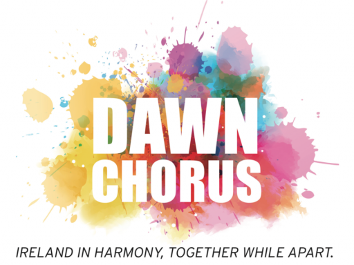 logo for Dawn Chorus