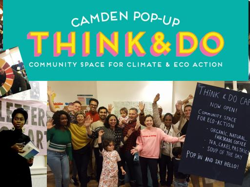 The Camden Think&Do Collective